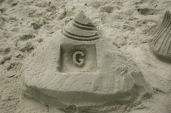 Beach sculpt 4